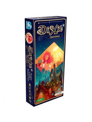 DIXIT MEMORIES