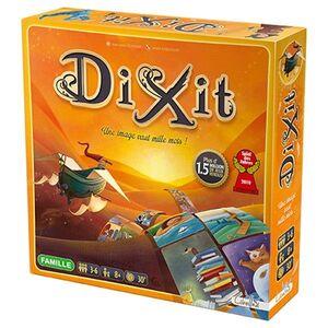DIXIT CLASIC