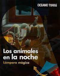 LOS ANIMALES EN LA NOCHE