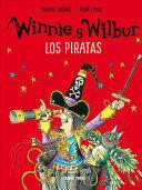 LOS PIRATAS / WINNIE'S PIRATE ADVENTURE