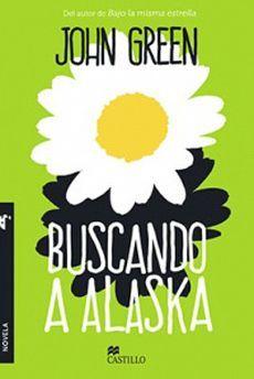 BUSCANDO ALASKA