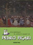 DESCUBRIENDO EL MAGICO MUNDO DE PEDRO FIGARI