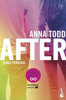 AFTER, ALMAS PERDIDAS