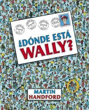 DONDE ESTÁ WALLY