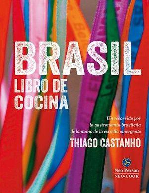 BRASIL : LIBRO DE COCINA