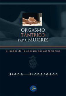ORGASMO TÁNTRICO PARA MUJERES