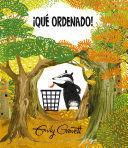 QUE ORDENADO! = TIDY