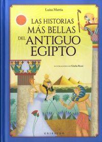 LAS HISTORIAS MAS BELLAS DEL ANTIGUO EGIPTO
