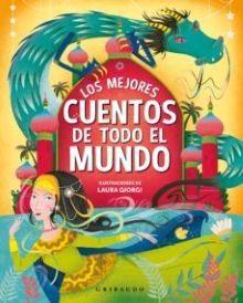 LOS MEJORES CUENTOS DE TODO EL MUNDO