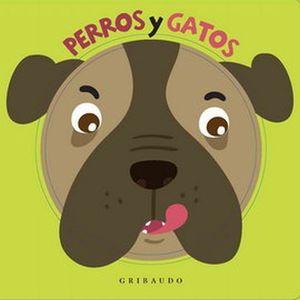 PERRROS Y GATOS