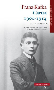 CARTAS 1900 - 1914