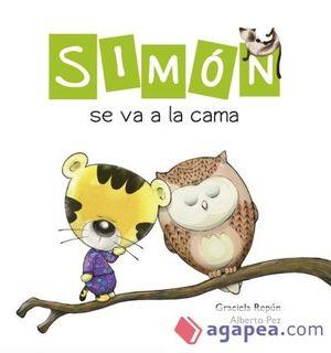 SIMÓN SE VA A LA CAMA