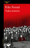 TODOS NOSOTROS / ALL OF US
