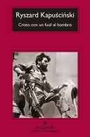 CRISTO CON UN FUSIL AL HOMBRO / CHRIST WITH A RIFLE ON HIS SHOULDER