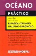 DICCIONARIO OCEANO PRACTICO ESPANOL-ITALIANO