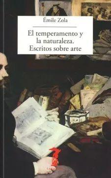 EL TEMPERAMENTO Y LA NATURALEZA