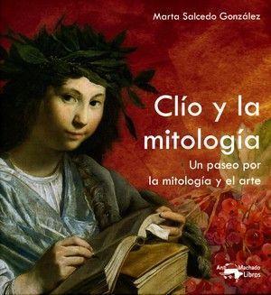 CLÍO Y LA MITOLOGÍA