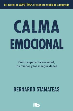 CALMA EMOCIONAL