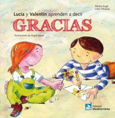 LUCIA Y VALENTIN APRENDEN A DECIR ... (1)