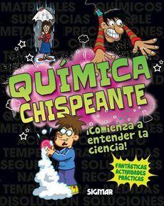 QUIMICA CHISPEANTE