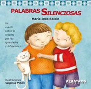 PALABRAS SILENCIOSAS