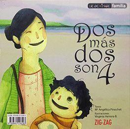 DOS MAS DOS SON 4