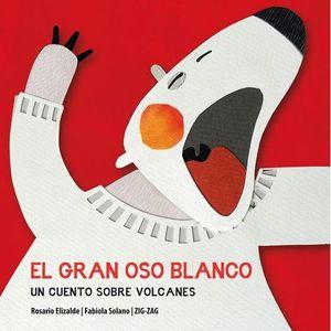 EL GRAN OSO BLANCO
