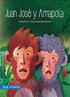 JUAN JOSE Y AMAPOLA