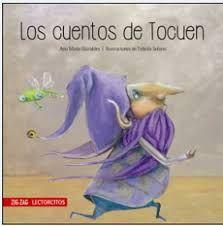 LOS CUENTOS DE TOCUEN