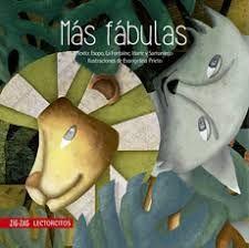 MAS FABULAS
