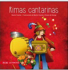 RIMAS CANTARINAS