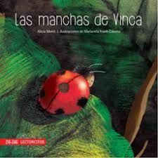 LAS MANCHAS DE VINCA