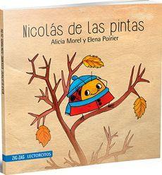 NICOLAS DE LAS PINTAS