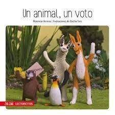 UN ANIMAL UN VOTO