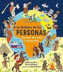 HISTORIAS DE LAS PERSONAS