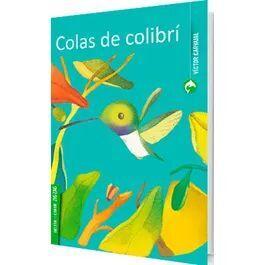 COLAS DE COLIBRI
