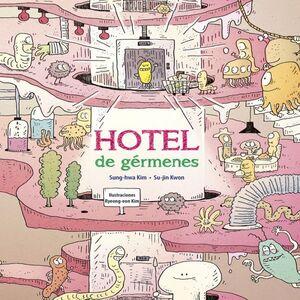 HOTEL DE GERMENES
