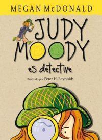 JUDY MOODY DETECTIVE