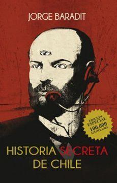 HISTORIA SECRETA DE CHILE ED. ESPECIAL