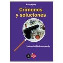 CRIMENES Y SOLUCIONES