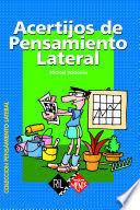 ACERTIJOS DE PENSAMIENTO LATERAL