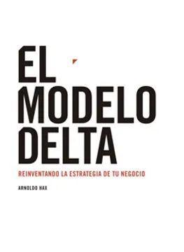 EL MODELO DELTA