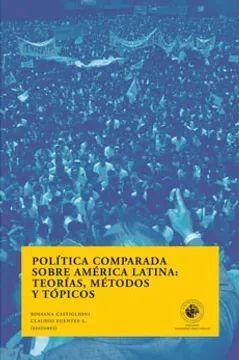 POLÍTICA COMPARADA SOBRE AMÉRICA LATINA