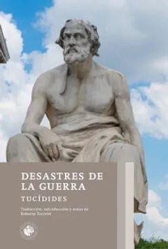 DESASTRES DE LA GUERRA