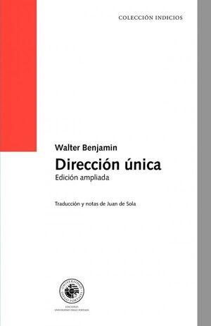DIRECCION UNICA
