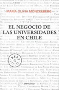 EL NEGOCIO DE LAS UNIVERSIDADES