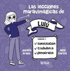 LECCIONES MARAVIMAGICAS DE LULU
