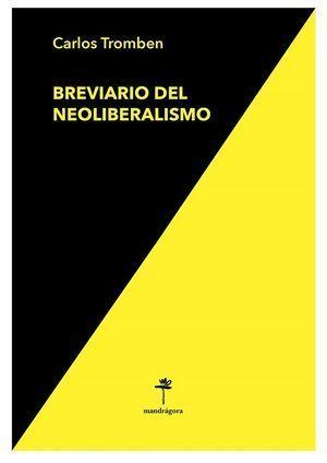 BREVARIOS DEL NEOLIBERALISMO