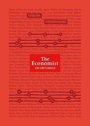 THE ECONOMIST: 10 OBITUARIOS