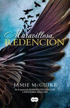 MARAVILLOSA REDENCION